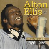 Alton Ellis - Treasure Isle 1966-1968 (Kingston Sounds) CD
